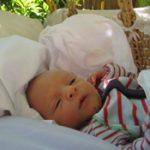 Baby Lucas