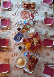 breakfast-table