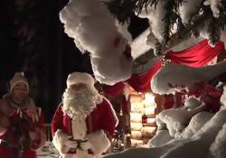 Santa-and-Elf
