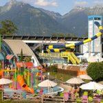 AquaPark in Switzerland